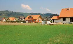 Budowa domu w Polsce - fenomen na światową skalę
