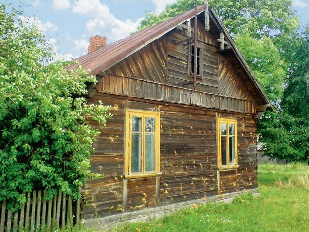 Odnawianie drewnianego domu. Rady doświadczonych inwestorów