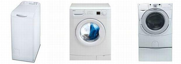 Jaka pralka?