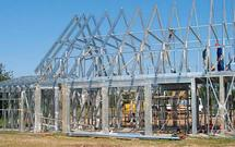 Budowa domu szkieletowego o konstrukcji stalowej - to warto wiedzieć