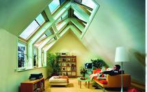 Sprawana wentylacja na poddaszu: wydajna wymiana powietrza w pomieszczeniach pod skosami