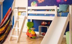 Pokój dla dziecka - aranżacje i pomysły na funkcjonalne, piękne wnętrze