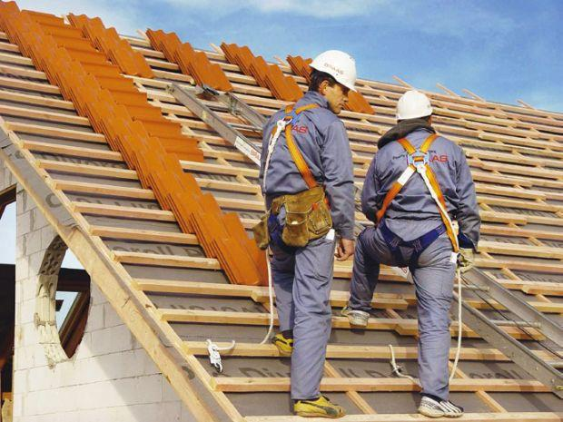 Kiedy dach jest ekologiczny?