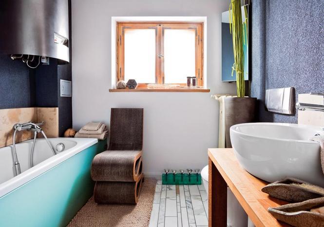 Łazienka eko