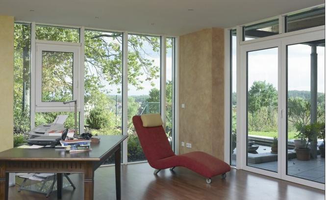 Konserwacja i czyszczenie okien