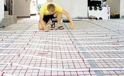Pułapki ogrzewania podłogowego w domu - 8 prawd i mitów