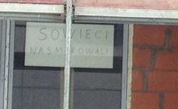 Gdy za oknem skrzypi rolka - niecodzienna korespondencja z robotnikami ;)