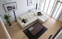 Pomiar powierzchni antresoli w mieszkaniu - wg jakiej normy?