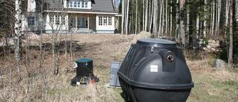 Budowa przydomowej oczyszczalni ścieków. Jakie formalności są wymagane do budowy oczyszczalni?