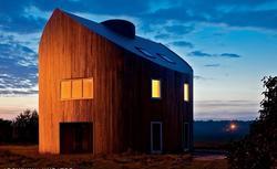 Jak przez 30 lat zmieniał się dom jednorodzinny
