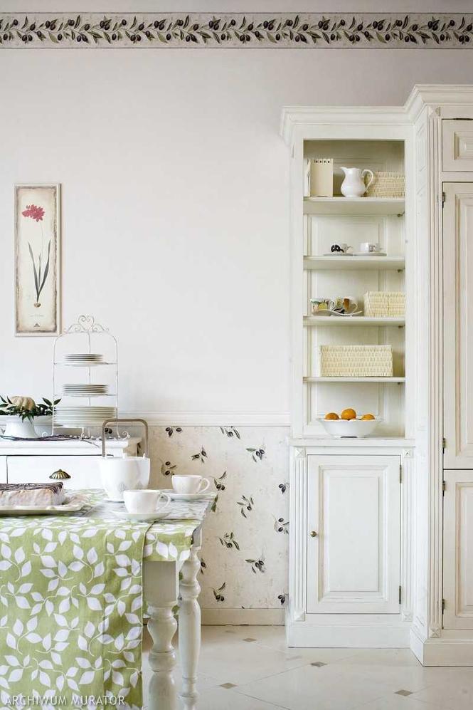 Galeria artykułu Kuchnia prowansalska Aranżacja kuchni   -> Kuchnia Prowansalska Aranżacja