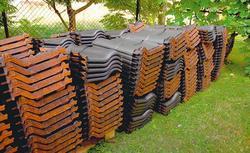 Wybierz pokrycie dachowe. Jak kupować dachówki ceramiczne?
