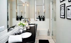 Metamorfoza łazienki - modne wnętrze w stylu retro w miejscu zagraconego składziku [ZDJĘCIA]
