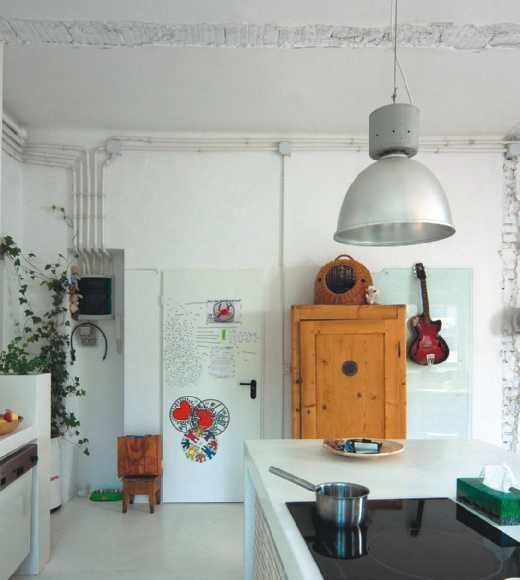 Galeria zdjęć  Jak zaplanować kuchnię w pełni funkcjonalną? Zasady ergonomii