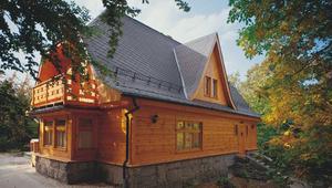 Pokrycie dachowe z płytek włóknocementowych. Rodzaje płytek dachowych