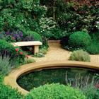 Woda w ogrodzie przydomowym