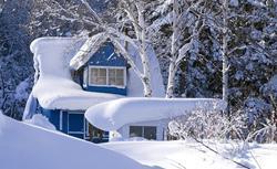 Przegląd izolacji termicznej Twojego domu przed zimą. Zobacz od czego zacząć