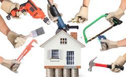 Jak przeprowadzić remont domu lub mieszkania i nie zbankrutować? Oto nasze wskazówki