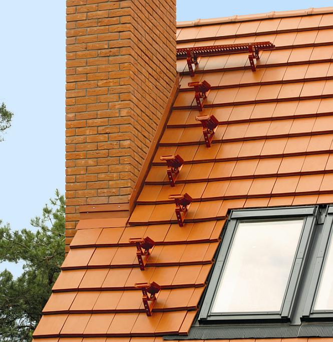 Wyłaz dachowy