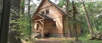 Drewniany dom – impregnacja i malowanie. Jak zabezpieczyć dom z bali?
