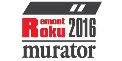 Uwaga KONKURS - REMONT ROKU 2016