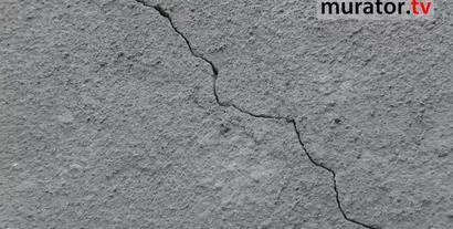 Problem z pękającymi ścianami w starym domu - co na to poradzić? [WIDEO]