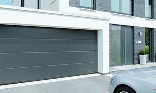 Wzmocnienia w bramach garażowych. Dlaczego są tak ważne?