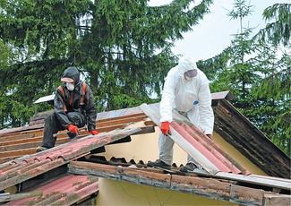 Zmiana pokrycia dachowego