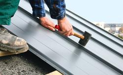 Przebudowa domu - wymiana pokrycia dachowego