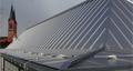 Pokrycia dachowe i rynny ze stali nierdzewnej. Poznaj ich zalety