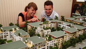 Rachunek powierniczy chroni pieniądze kupującego mieszkanie. Deweloper z rachunkiem powierniczym