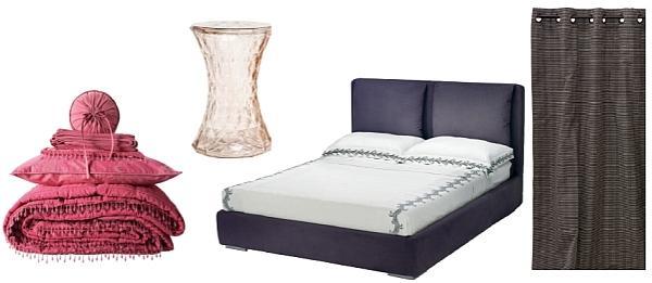 Dodatki do sypialni: jak dobrać narzutę, poduszki i zasłony