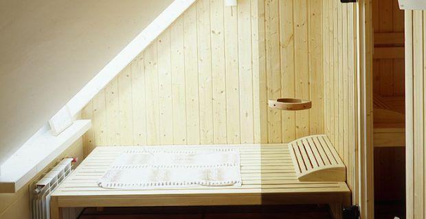 Łaźnia kontra sauna