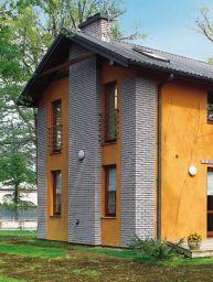 Detale z cegły