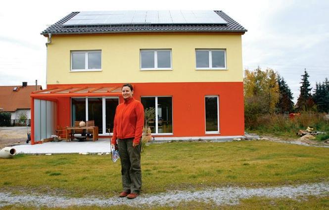 Domy pasywne w Niemczech to prawdziwe fabryki energii