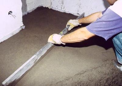 Jak dobrać odpowiednią grubość podkładu podłogowego?