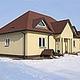 Jak zbudować dom według projektu gotowego, by miał indywidualny charakter? Historia budowy